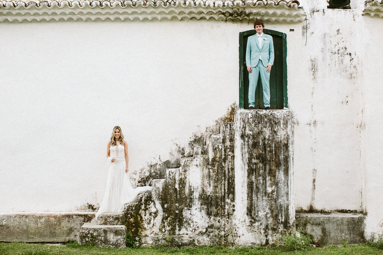 Casamento Trancoso - Virna e Peter