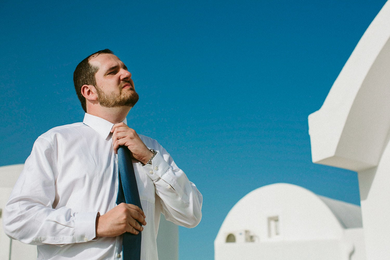 destination-wedding-santorini-9 Destination Wedding Santorini - Claudia + Sandro