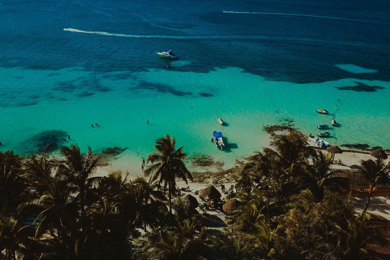 destination-wedding-cancun-2 Destination Wedding Cancun - Viviane + Lucas