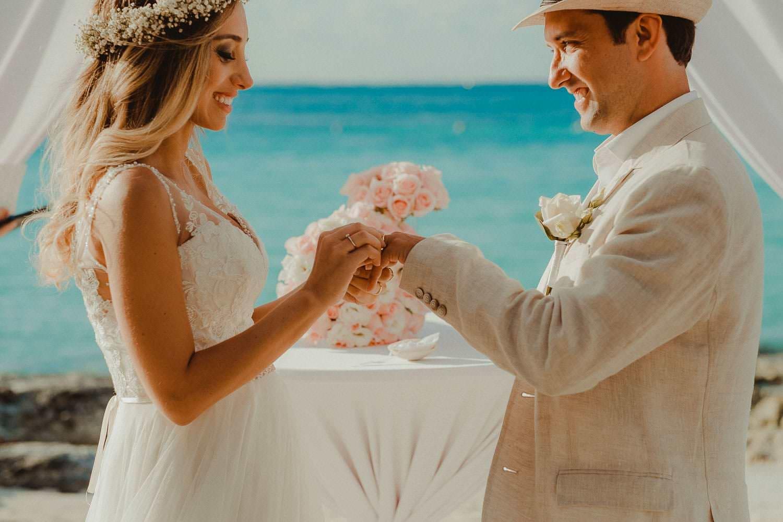 destination-wedding-cancun-27 Destination Wedding Cancun - Viviane + Lucas
