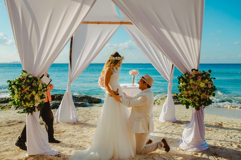 destination-wedding-cancun-28 Destination Wedding Cancun - Viviane + Lucas