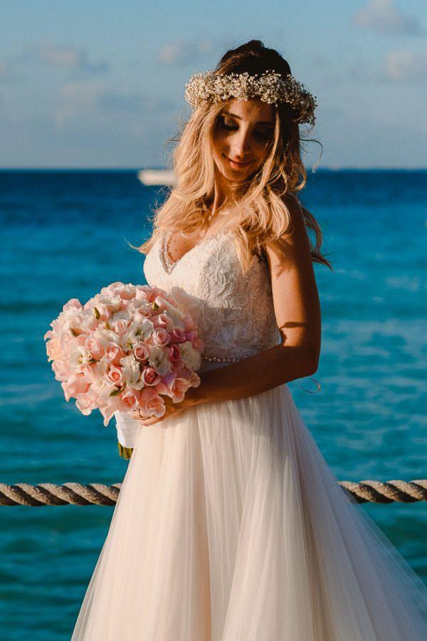 destination-wedding-cancun-32-600x900 Destination Wedding Cancun - Viviane + Lucas