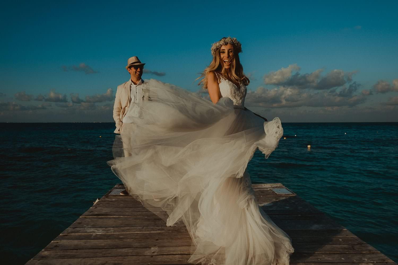 destination-wedding-cancun-36 Destination Wedding Cancun - Viviane + Lucas