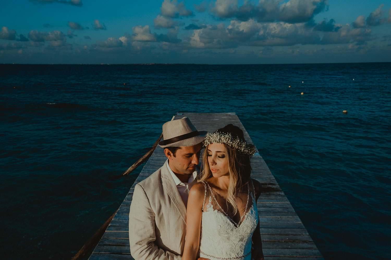 destination-wedding-cancun-37 Destination Wedding Cancun - Viviane + Lucas