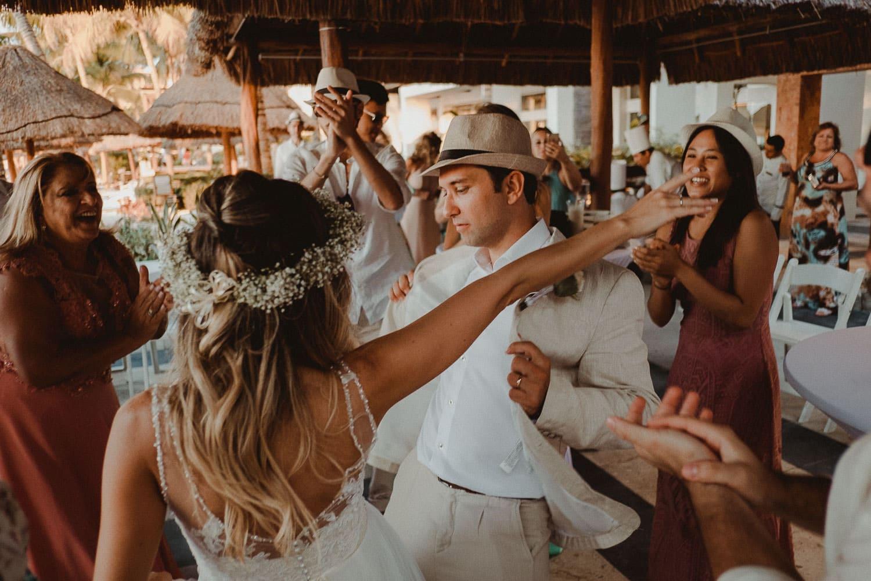 destination-wedding-cancun-43 Destination Wedding Cancun - Viviane + Lucas