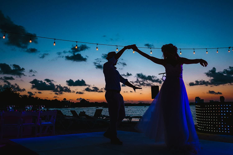 destination-wedding-cancun-48 Destination Wedding Cancun - Viviane + Lucas
