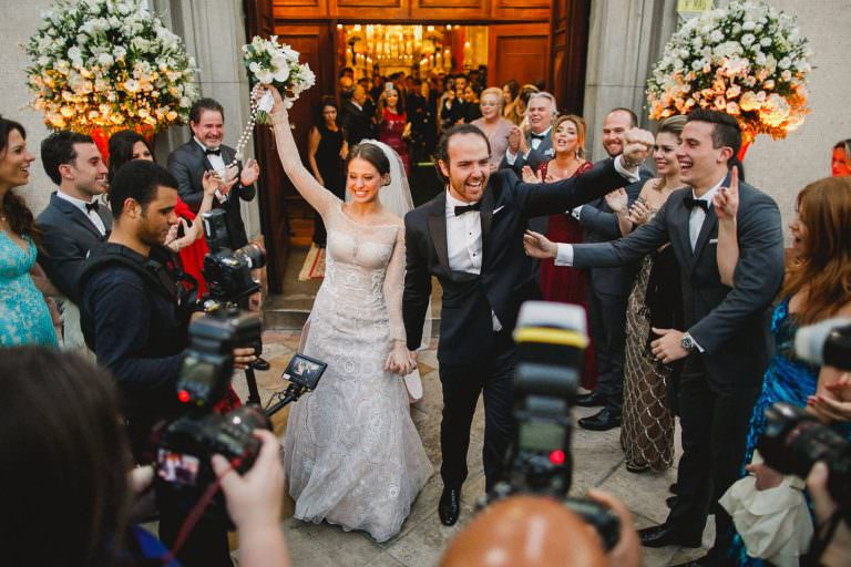 casamento igreja nossa senhora do brasil