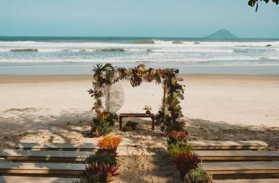 casamento juquehy praia hotel
