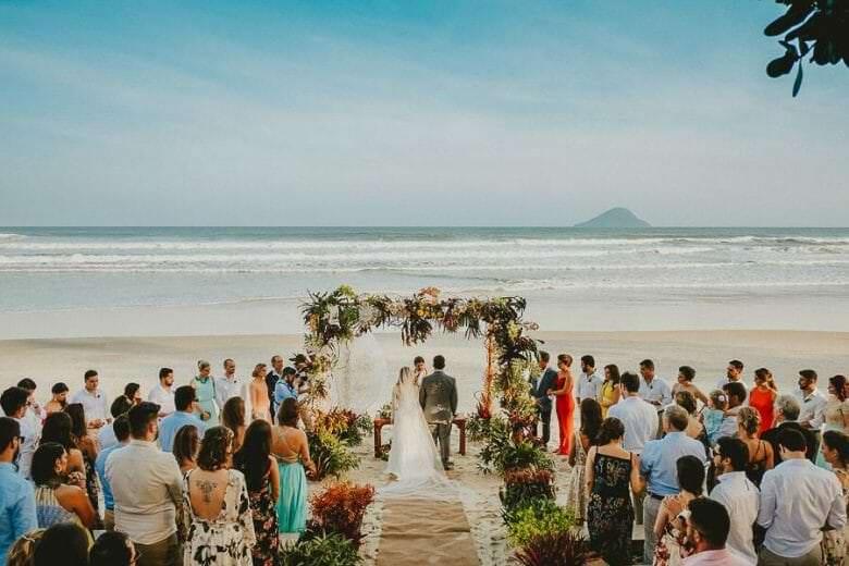 casamento na praia, fotógrafo de casamento na praia