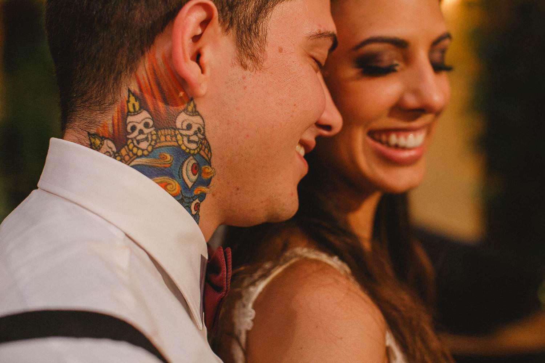 casamento oca tupiniquim